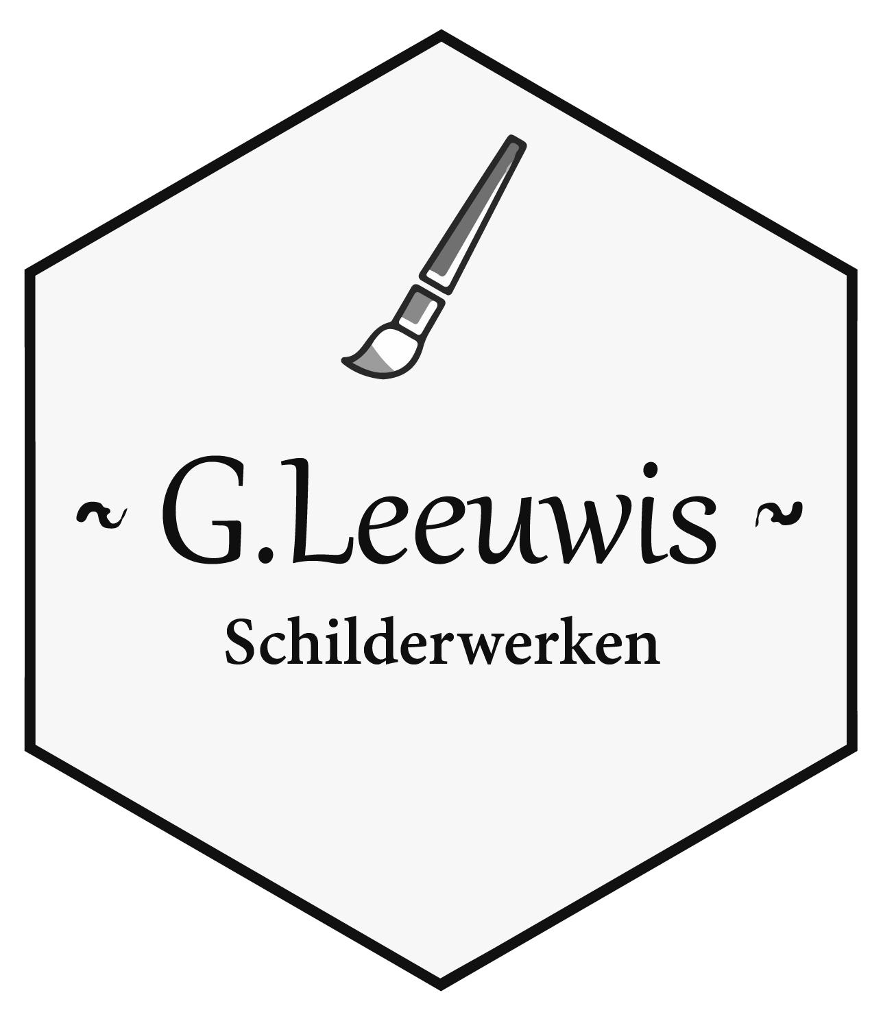 G. Leeuwis Schilderwerken
